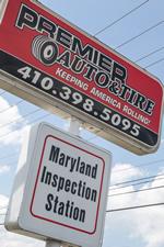 Premier Auto &Tire - Services